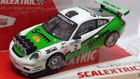 Porsche 911 Rally Orriols Scalextric U10332S300
