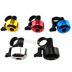 Metal Bicycle Bike Cycling Handlebar Bell Ring Horn Sound Alarm Loud Safety LOT