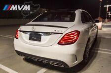 Aleron spoiler trasero Mercedes Clase C Berlina W205 tipo C63