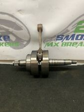 Kawasaki Kx 65 2010 Crank Crank Shaft