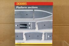 Hornby R464 OO Platform Ramp (1 Piece)