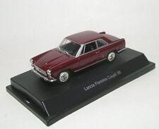 Lancia Flaminia Coupé 3 B (rouge Foncé)