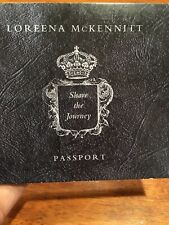 Share the Journey [Borders Exclusive] by Loreena McKennitt CD