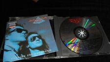 Gamma Ray – Heading For Tomorrow 1993 ARMANDO CURCIO Italy Ex CD metal power