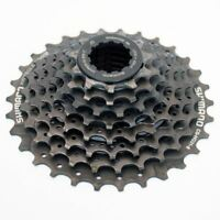 Shimano CS-HG31-8 8-Speed Cassette 11-32T Mountain Bike MTB Bicycle Parts
