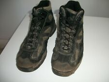Men's Wolverine Steel Toe Size 12 High Top Hiking Work Safety Boot