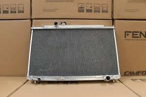 Fits Toyota JZX100 Chaser FENIX Alloy Radiator (Automatic)