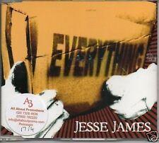 (796L) Jesse James, Everything - DJ CD