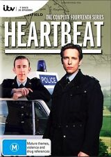 Heartbeat : Series 14 (DVD, 2014, 7-Disc Set) Genuine & unSealed (D114)