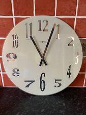 Wall Clock 43cm