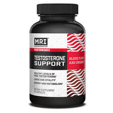 MRI: Medical Research Institute - Performance Testosterone Support - 90 Capsules