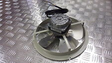 NEW 230MM RING MOUNT FAN MOTOR ASSEMBLY *BLOWER* 240V, SHADED POLE 7W FAN MOTOR