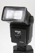 Edixa f-250 multi-dedicated, aufsteckblitz dispositivo