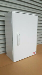 GRP Cabinet IP65 W438 x H618 x D251 mm, Electrical Enclosure ,Wall mounted IP66