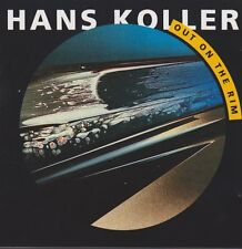 CD Album Hans Koller Out On The Rim 1991 IN+OUT Records