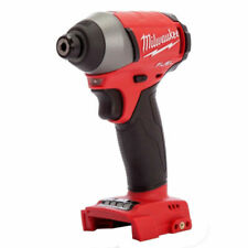 """Milwaukee M18ONEID-0 18V 1/4"""" Hex Impact Driver (Body Only)"""