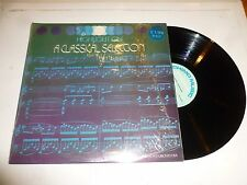 THE LONDON SYMPHONY ORCHESTRA - Highlight On A Classical Selection - 1977 UK LP