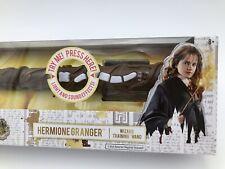 Harry Potter Hermione Granger Wizard Training Wand