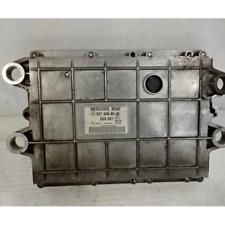ECU ENGINE MERCEDES ACTROS 0074466040