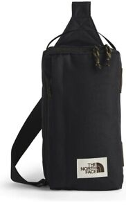 The North Face Field Crossbody Bag HERITAGE STYLE