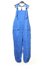 Vieux Pantalons de Travail Vêtements Atelier Old Vintage Profession Salopette