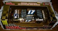 2 CAR SET 1998 MATT KENSETH #17 LYCOS Busch ROOKIE  1:24 Racing Champions CHROME