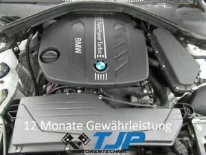 BMW Motor Engine N47D20D F34 GT 325d 3er Diesel N47 218PS inklusive Einbau