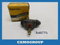 Cylinder Rear Brake Rear Wheel Cylinder Ap FORD Fiesta MK1 76 86 040068