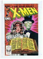 Marvel Comics The Uncanny X-Men #179 VF/NM+ 1984