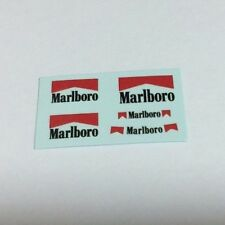 1/43 hpi racing Marlboro (Decals Only) for 8019 Castrol Celica 1993 Safari Rally