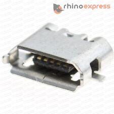 New Motorola XOOM 2, Droid MZ609 Micro USB Charging DC Socket Port Connector
