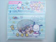 2018 Sanrio Pochacco PC Dog Sticker Set Sack Pack 45 pcs ~ NEW Free Shipping