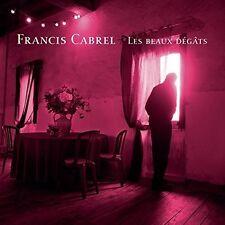 Francis Cabrel - Les Beaux Degats [New CD] Germany - Import