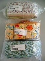 """72 Cotton Quilt Fabric 2.5x44"""" Warm Cool Light Jelly Roll Strips in Sealed Packs"""