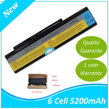 Batterie pour Lenovo IdeaPad Y510 Y530 Y710 Y730 F51 L08P6D11 L08M6D21 121TS0A0A
