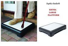 Paillassons, tapis de sol antidérapant noir en polypropylène pour la maison