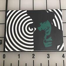 """Marilyn Manson 4"""" Wide Vinyl Decal Sticker - BOGO"""