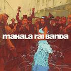 NEW Mahala Rai Banda (Audio CD)