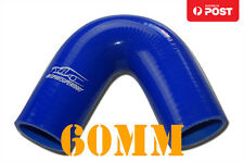 4PLY Silicone 135 Degree Elbow Hose Pipe 60mm 2.375""