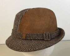 26e953c8937 Fedora 1960s Vintage Hats for Men