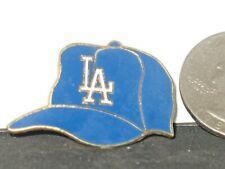 Los Angeles Dodgers 1994 Baseball Cap Vintage Collectible Hat Pin Peter David