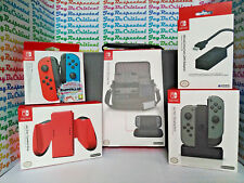 SALE! Accessories and Snipper Clips Game Bundle for your Nintendo Switch