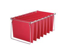 Office Depot Hanging File Folder Frame Letter Fits In File Drawer Size Pack Of 6
