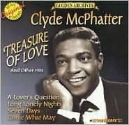 Treasure Of Love & Other Hits - Mcphatter, Clyd - CD New Sealed