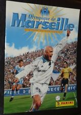 ALBUM PANINI FOOTBALL OLYMPIQUE MARSEILLE OM CENTENAIRE 1999 VIDE VIERGE EMPTY