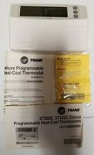 Trane XT300C 7 Day Programmable Thermostat- New Old Stock.