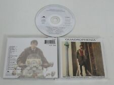 The Who/ Songs From Quadrophenia (Polydor 519 999-2) CD Álbum