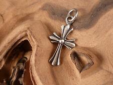 Anhänger Kreuz Silber 925