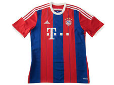 FC Bayern München Herren Trikot Gr. L adidas 2014/2015 F45499 Jersey Shirt neu