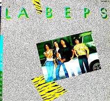 LP - La Beps - Beps Seller (CHAPA RECORDS SPAIN 1980) NEW STOCK STORE - NUEVO